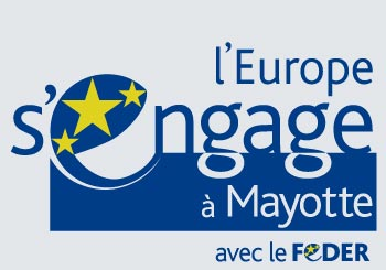L'Europe s'engage à Mayotte avec le Feder